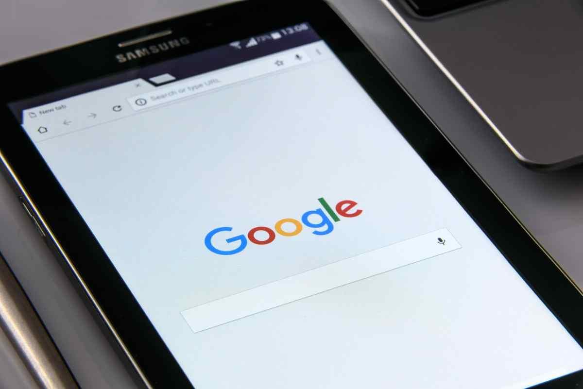 Google eliminará los sitios web únicamente de escritorio de su índice