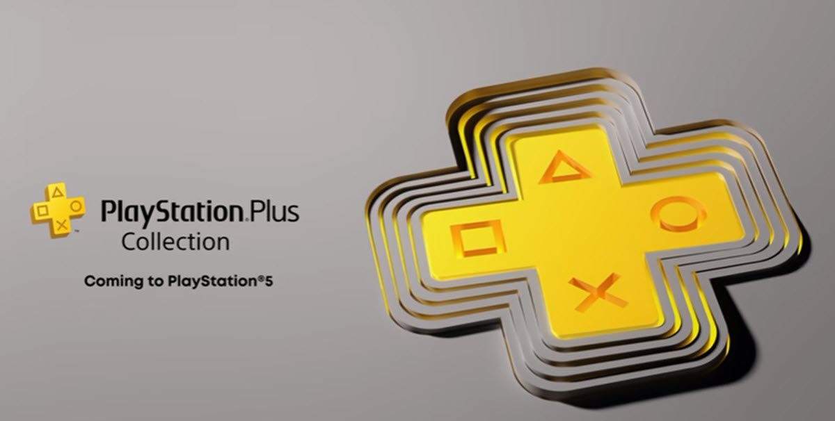 Estos son los 20 juegos gratis para PS5 que llegarán con PlayStation Plus Collection