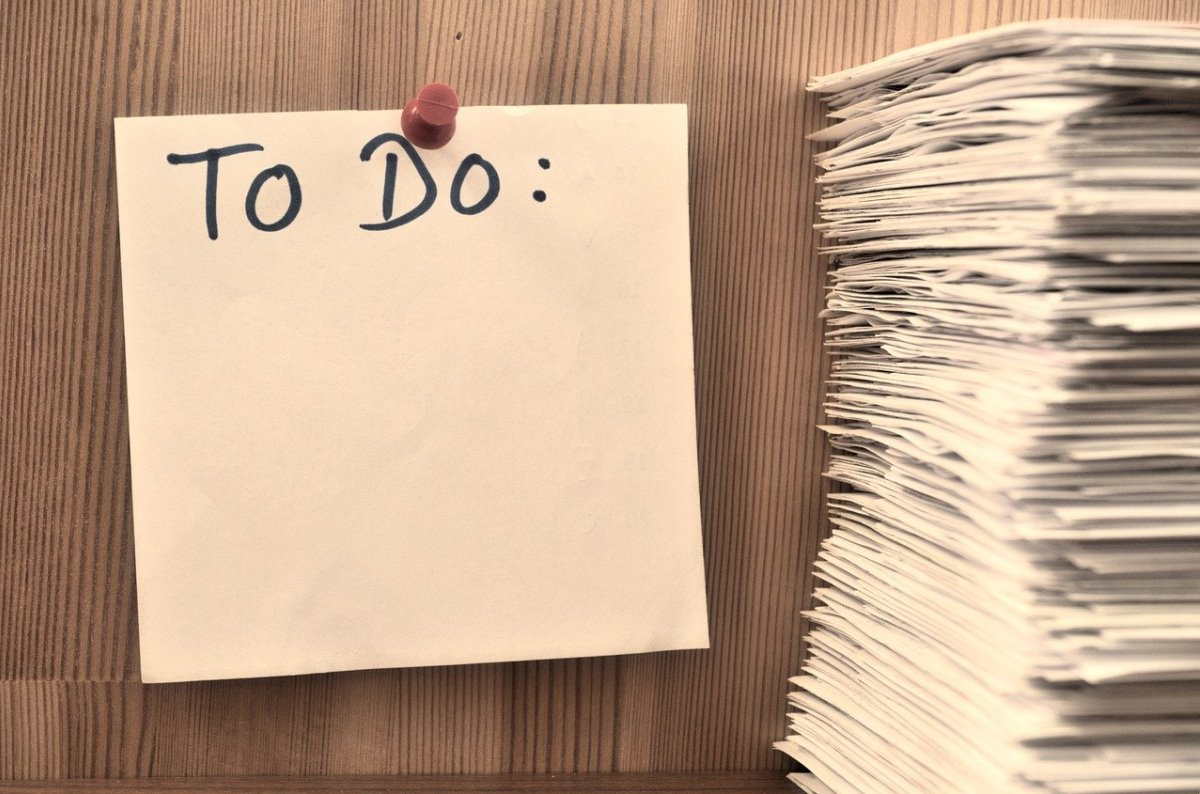Baller ToDo, herramienta de gestión de tareas que las organiza en función de su impacto y urgencia