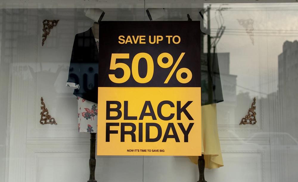 Cómo encontrar las mejores ofertas para el Black Friday