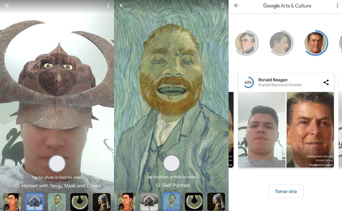6 datos curiosos y cosas que puedes hacer dentro de Google Arts & Culture