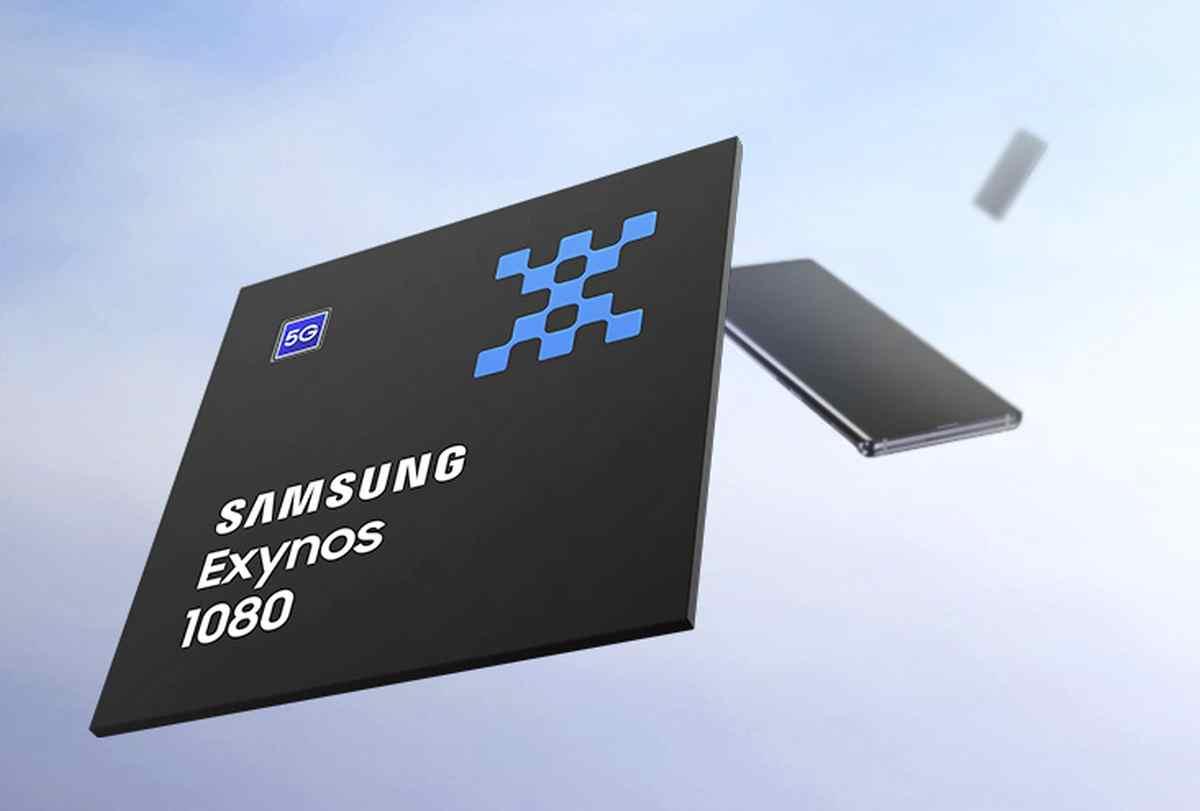 Samsung presenta a su primer procesador móvil de 5nm, que gana en potencia y eficiencia