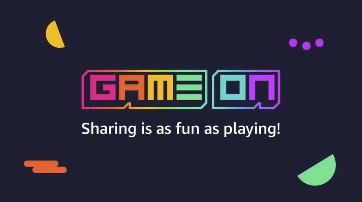 GameOn by Amazon