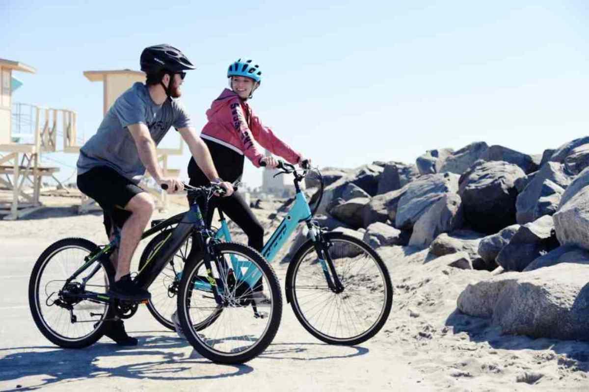 Hyper E-Ride, una buena bicicleta eléctrica de solo 338 euros