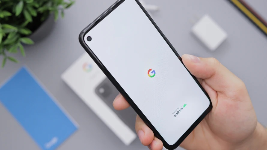 Instalar apps de Google en smartphones Huawei