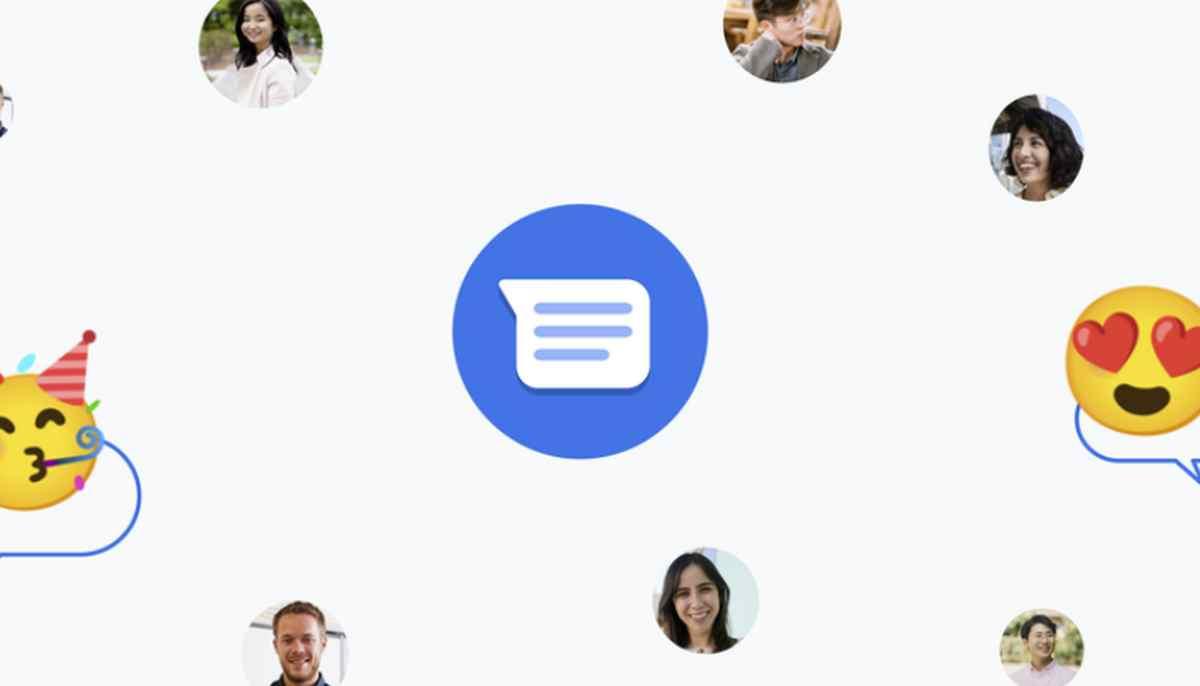 Mensajes para Android