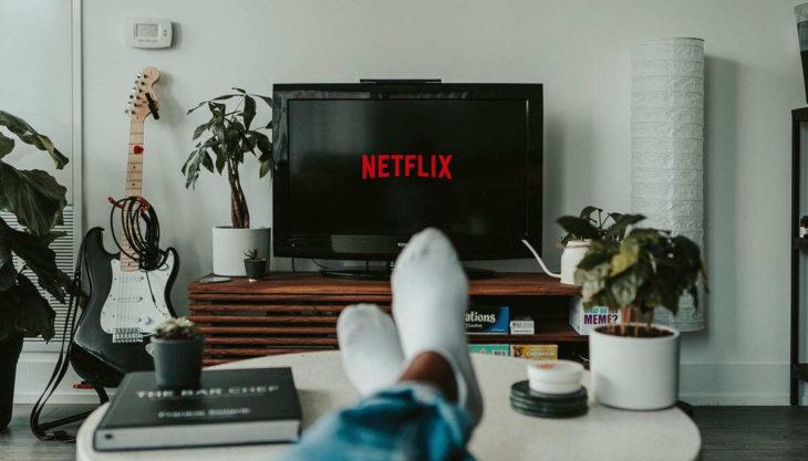 Netflix prepara una función para aquellos que miran películas en la cama