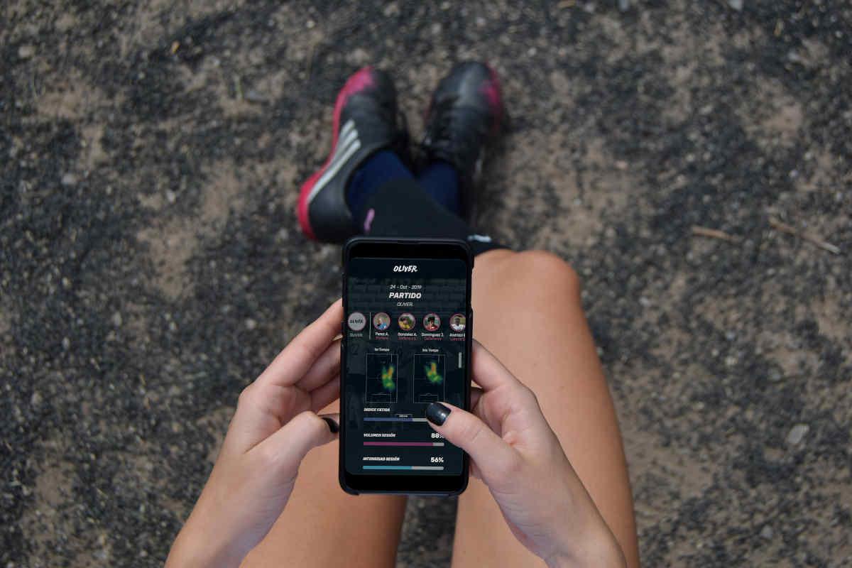Cantera Digital, para monitorear rendimiento y evitar lesiones en el fútbol base