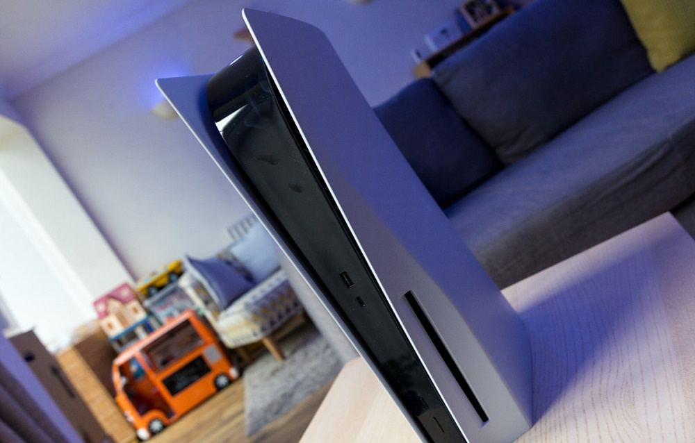 7 errores y problemas de la PlayStation 5 en su lanzamiento