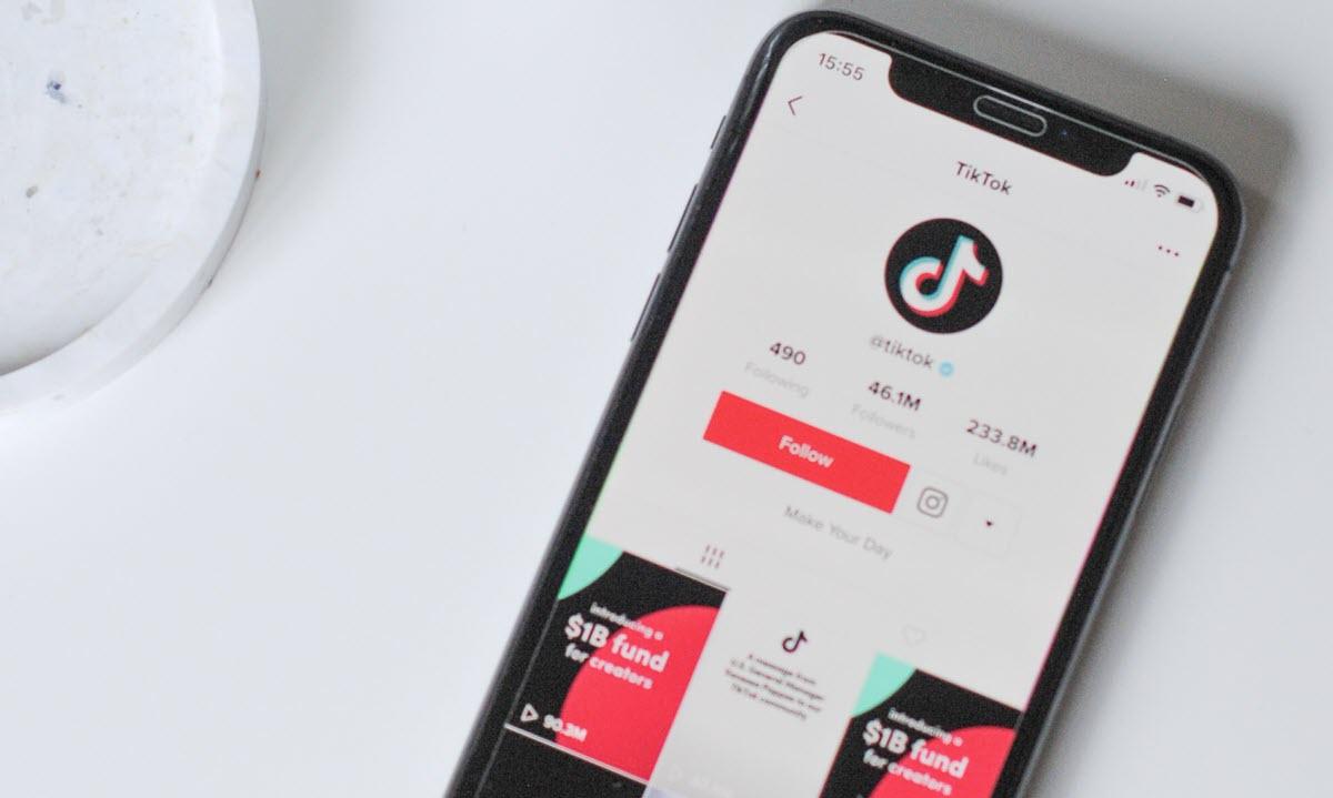 TikTok cierra un nuevo acuerdo de licencia con Sony Music