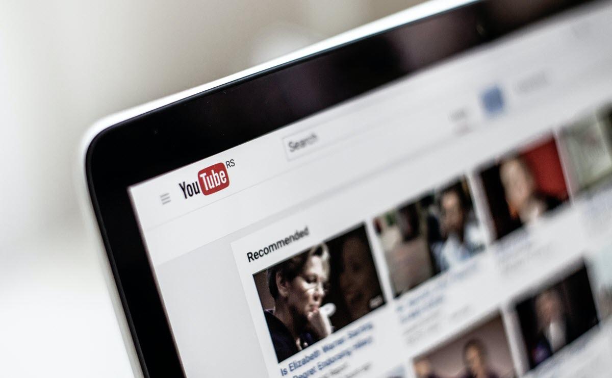 YouTube vuelve a funcionar después de una interrupción masiva