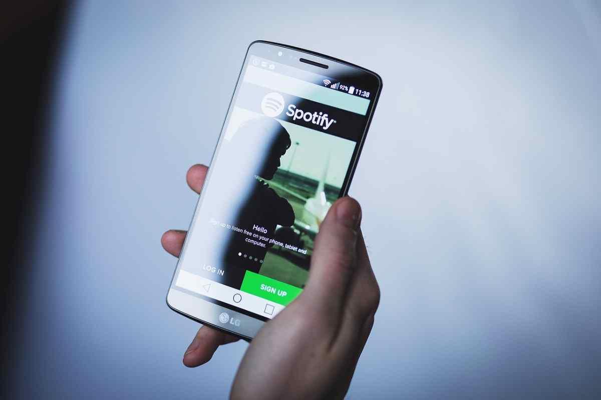 Artistas en Spotify podrán elegir temas preferidos para llevar a las recomendaciones