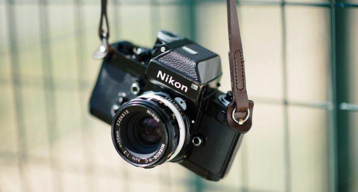Nikon convierte tu cámara en una webcam para tus videollamadas en Zoom