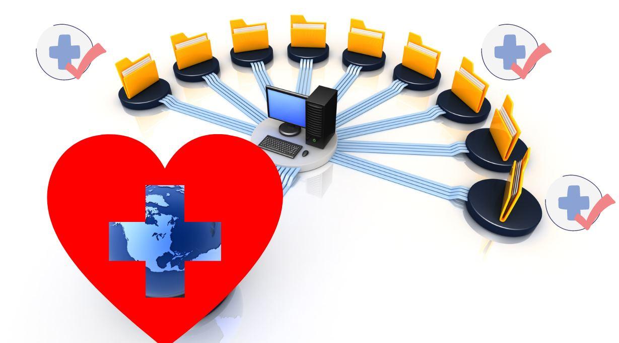 Para eliminar la información basura sobre salud que hay en Internet