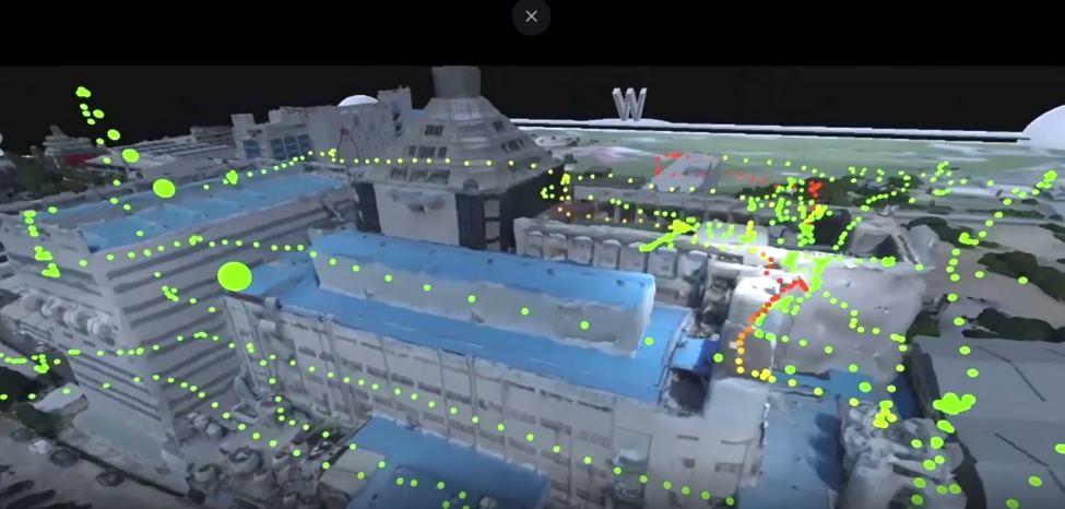 Inteligencia Artificial para combatir la contaminación del aire