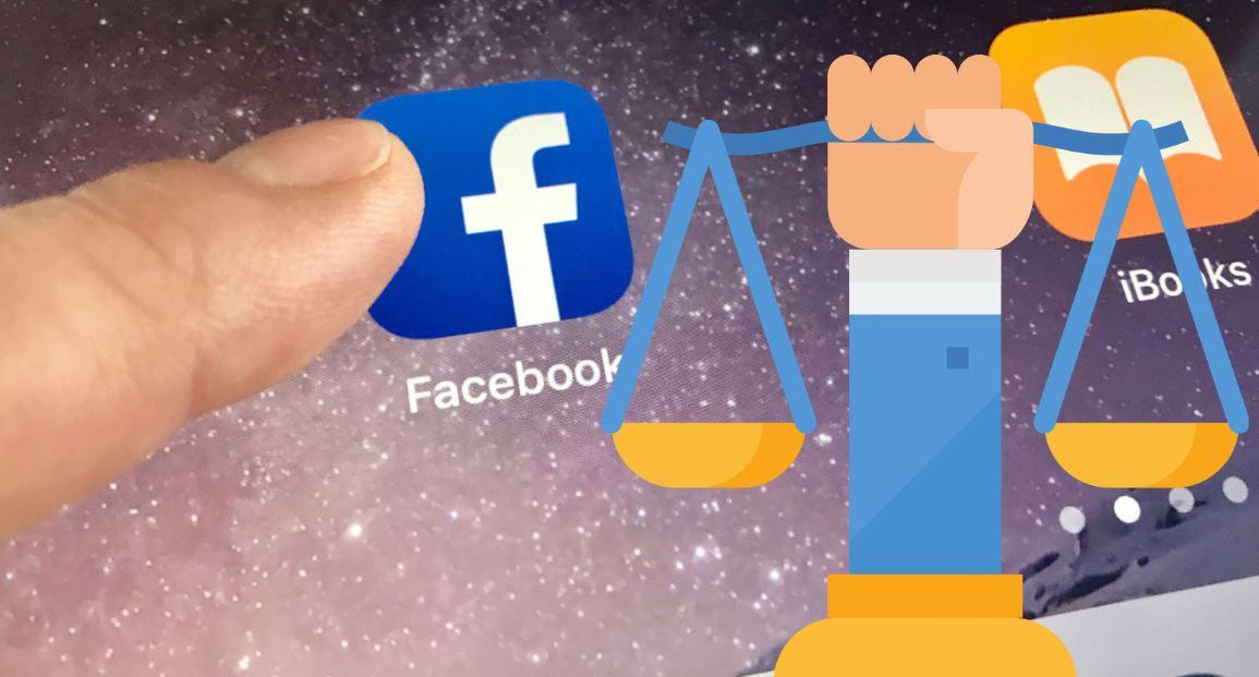 Demandan a Facebook en Corea del Sur por compartir datos sin permiso