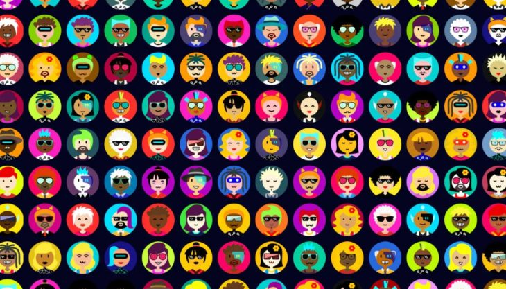 avatares gratis