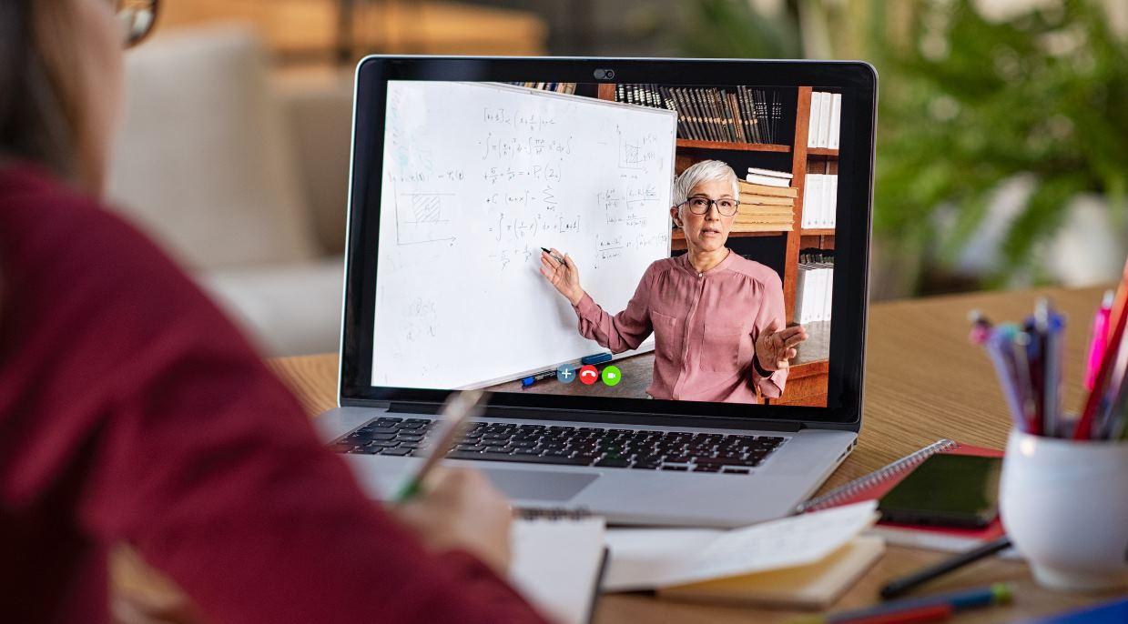 Un curso gratis para ser un mejor profesor online