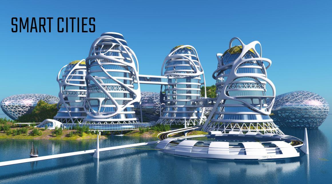Inteligencia Artificial en Ciudades Inteligentes