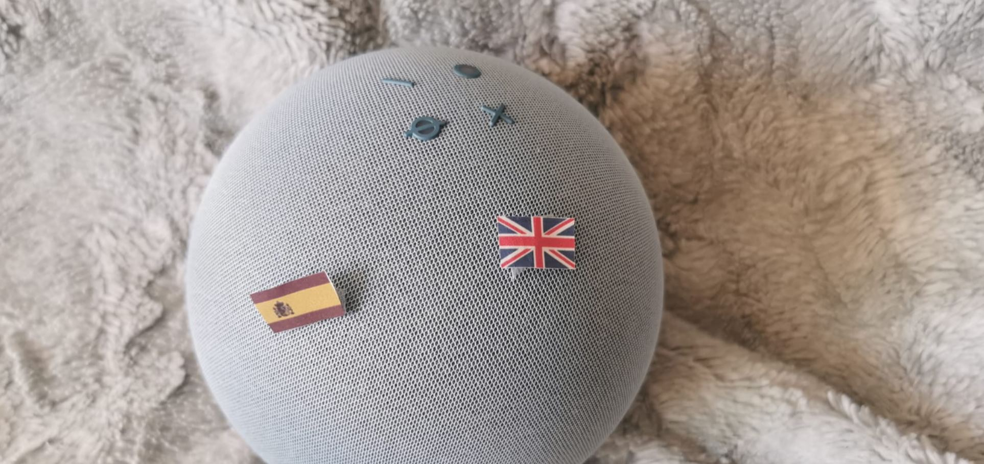 Alexa activa el modo multilingüe en España, ya puede hablar inglés o español