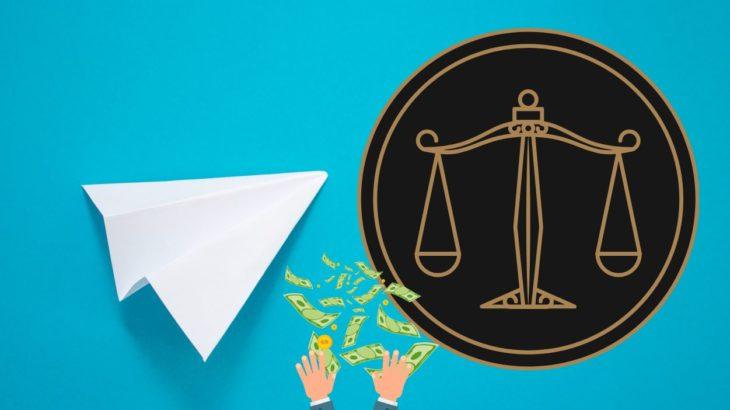 telegram justicia