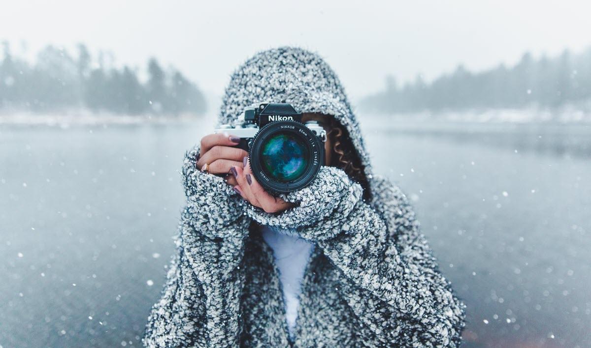 Nikon ofrece todas sus clases de fotografía de forma gratuita