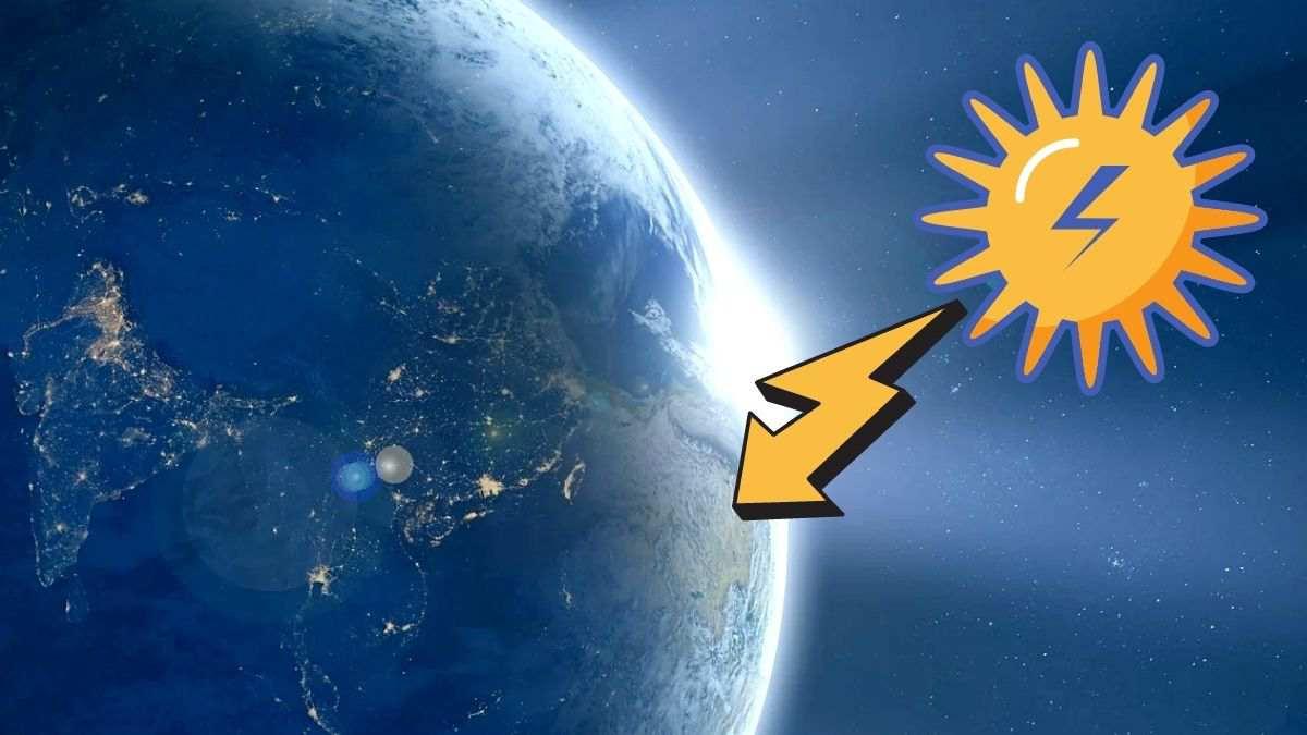 Nuevo mecanismo permitiría generar y emitir electricidad desde el espacio exterior