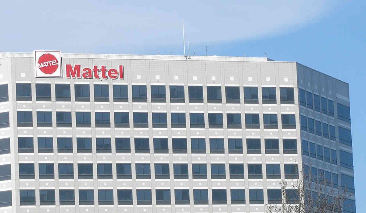 Mattel sufrió un ataque de ransomware