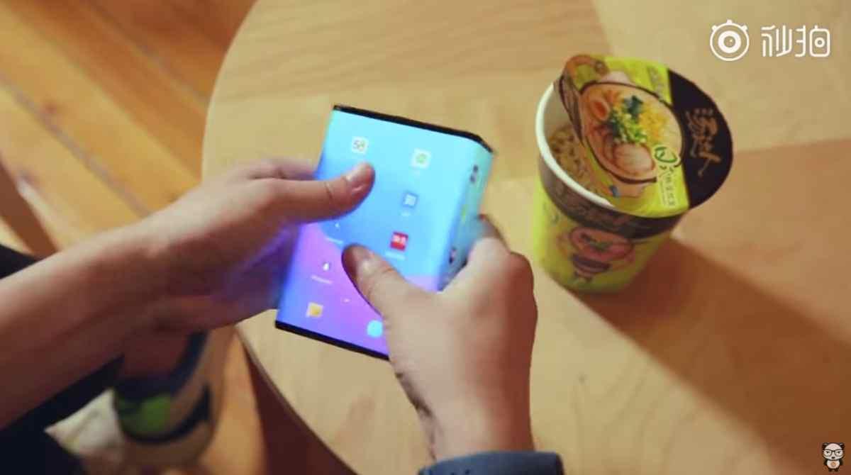 Carga rápida de 200W, móvil plegable y más, así será la Xiaomi en 2021 según filtraciones