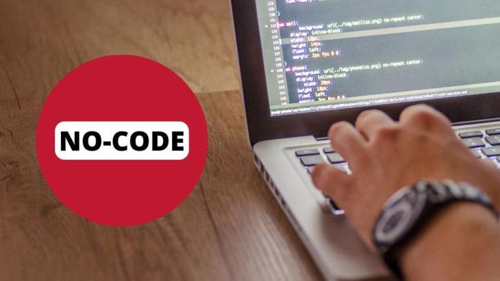 Una colección de herramientas No-Code, para crear contenido sin saber sobre programación
