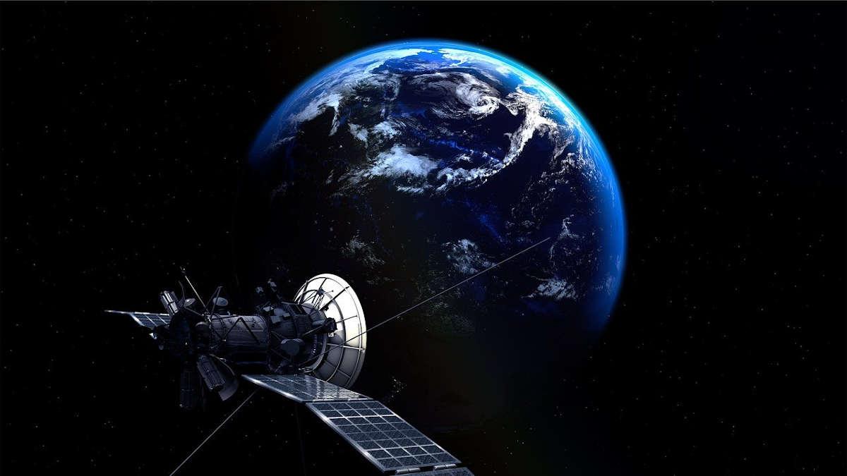 China puso en órbita el primer satélite de pruebas de conectividad 6G