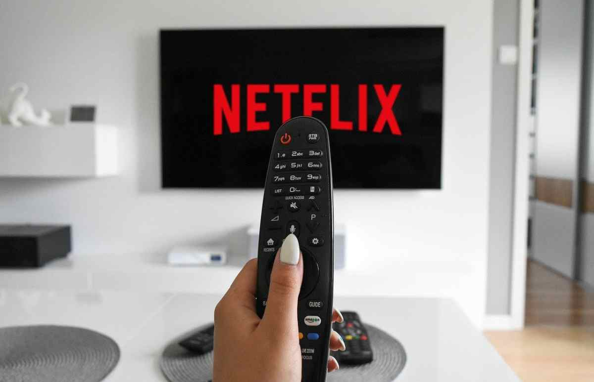 Netflix prueba en Francia un canal de TV con contenidos de su catálogo