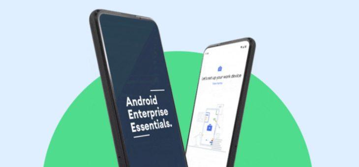 Android Enterprise Essentials