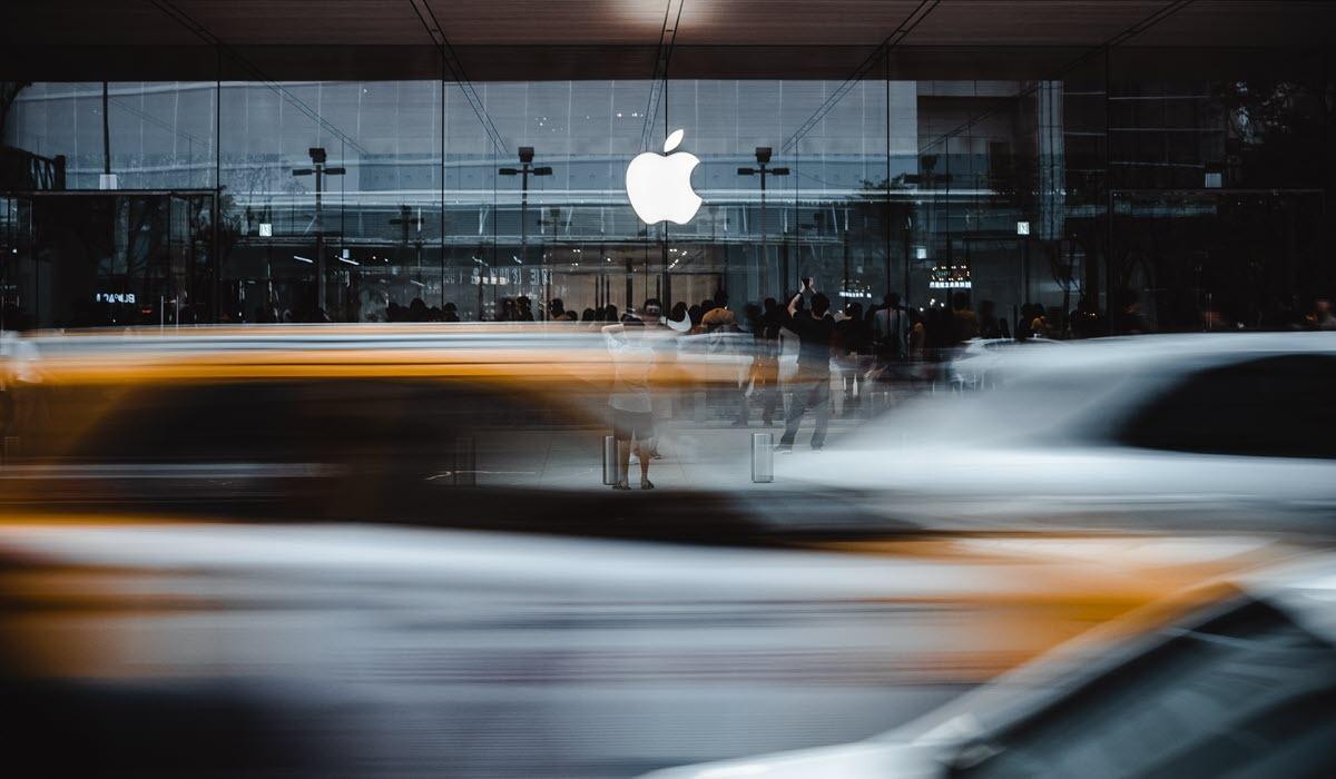 Apple podría desarrollar su coche eléctrico con una novedosa tecnología de baterías