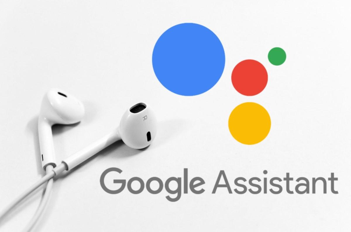Auriculares con cable podrán integrarse con el Asistente de Google