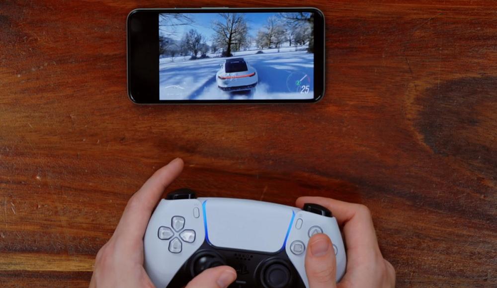 Cómo conectar el mando DualSense de tu PS5 al móvil