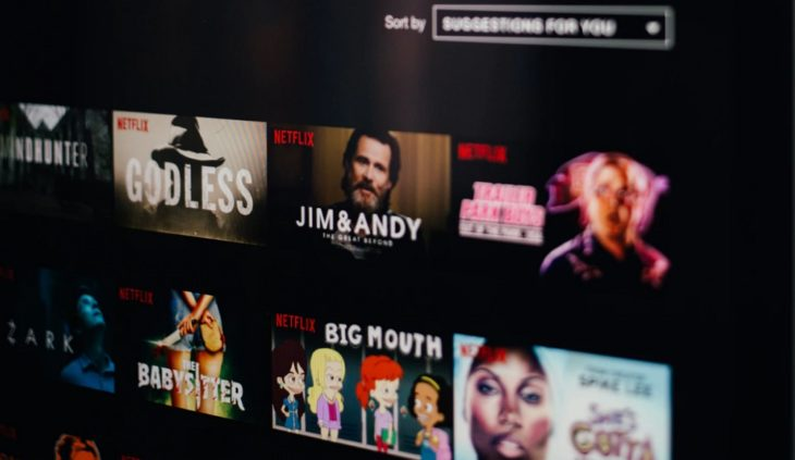 Estrenos Netflix enero de 2021