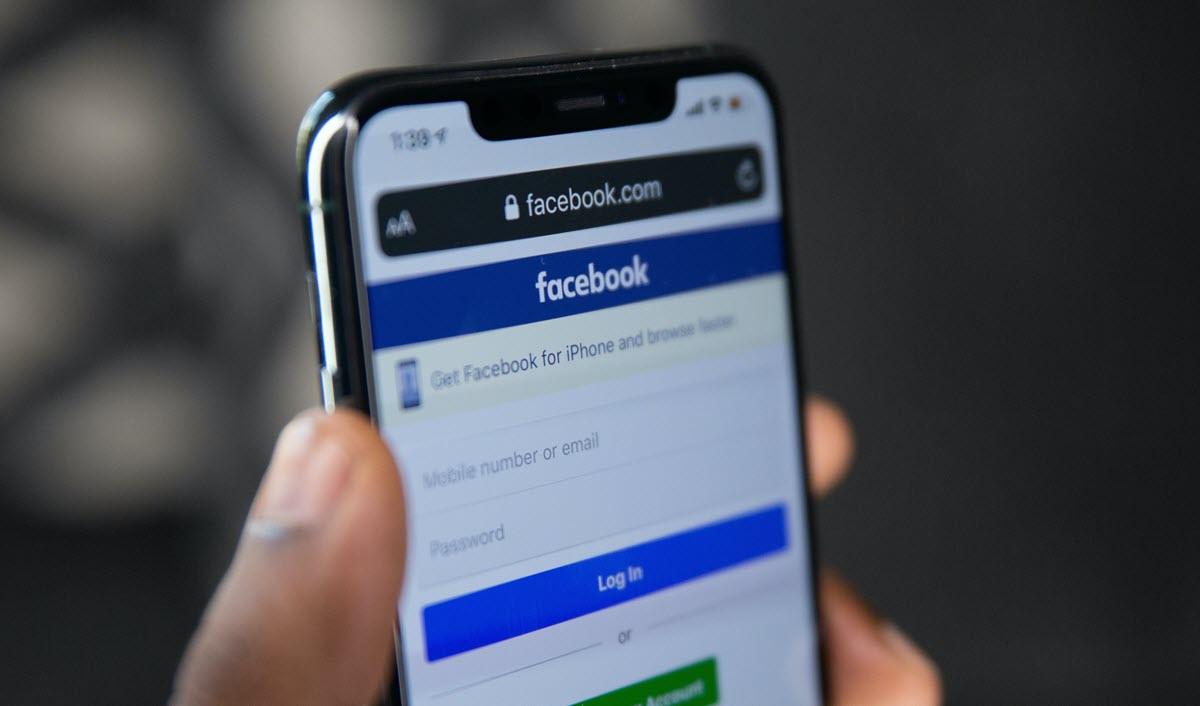Facebook ofrecerá nuevas opciones de seguridad para diferentes tipos de cuentas