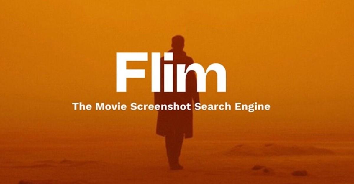 Flim, la herramienta con la que podrás buscar objetos e incluso colores dentro de las películas