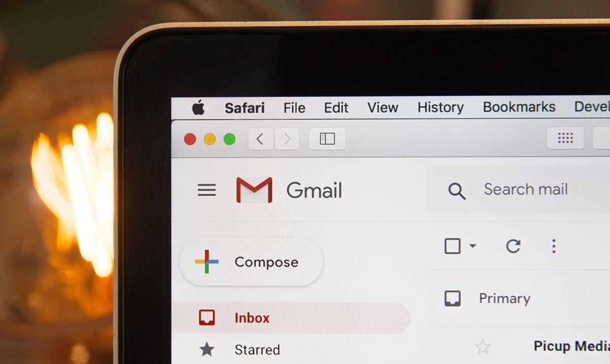 Gmail comienza a permitir la edición directa de los archivos de Office adjuntos