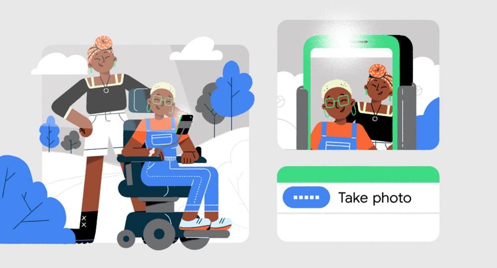 Google Access actualización