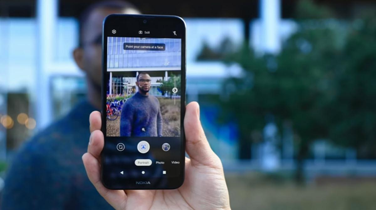 La app de cámara de Google trae el modo HDR a los móviles con Android Go