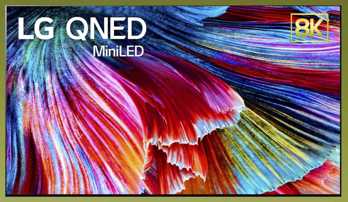LG QNED MiniLED