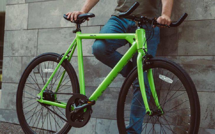La bicicleta eléctrica FLX Babymaker ha iniciado su producción tras exitosa campaña en Indiegogo
