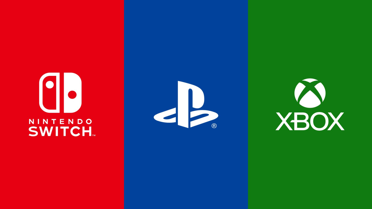 Nintendo, Microsoft y Sony se unen para que los juegos online sean más seguros