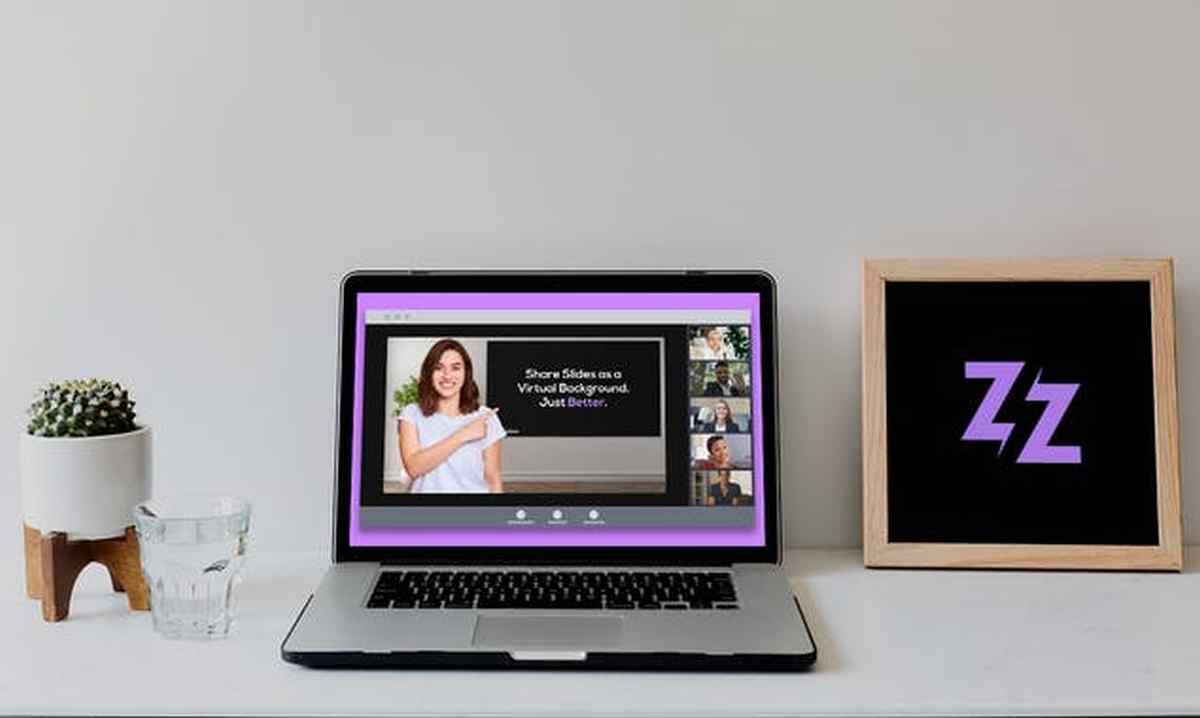 Para integrar presentaciones de diapositivas en las videoconferencias con Zoom