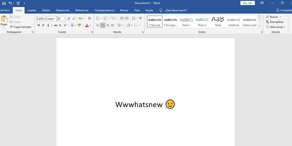 Recuperar archivos eliminados en Word