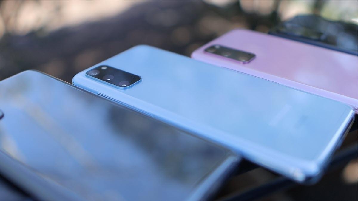 Samsung lanza una app para mejorar el rendimiento de los juegos en sus móviles