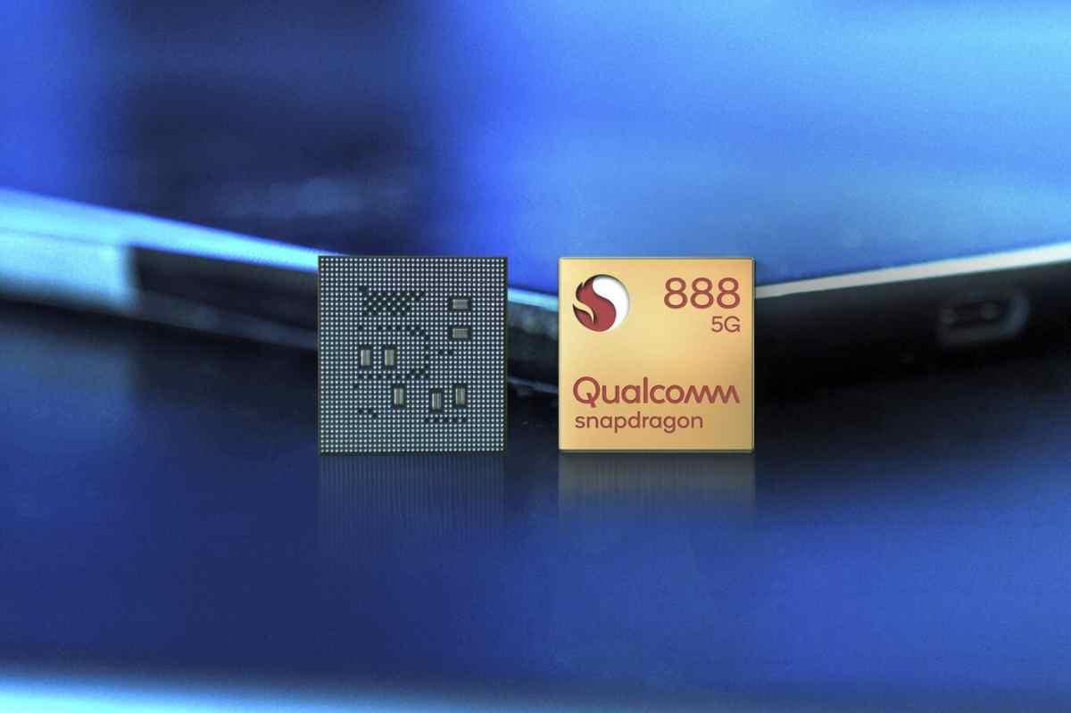 Principales novedades del Snapdragon 888 para futuros topes de gama Android