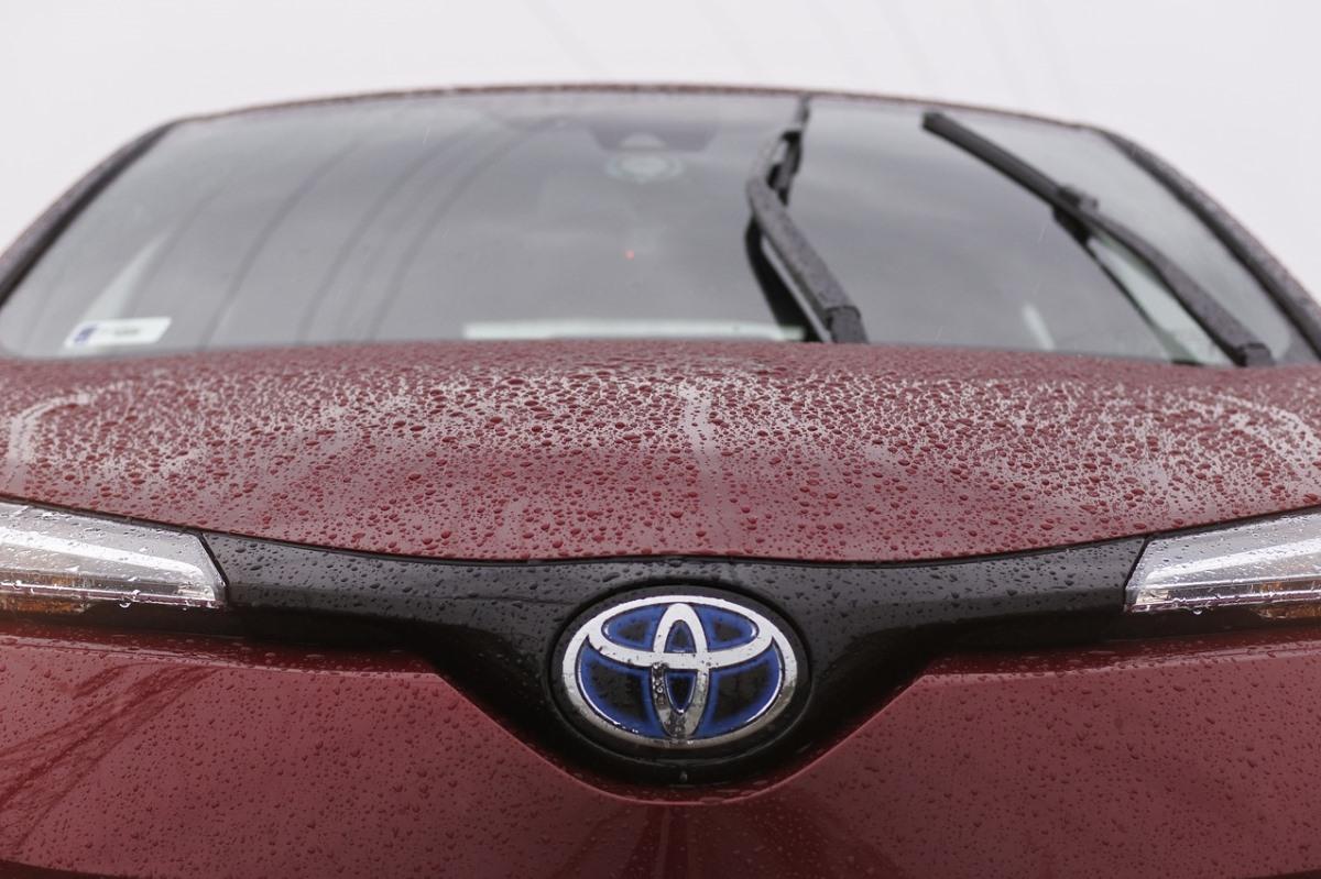 Toyota anuncia finalmente la producción de un coche completamente eléctrico
